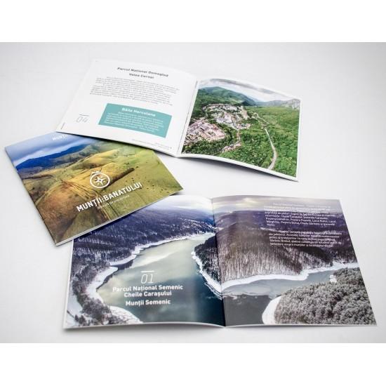 Minighid turistic - Munții Banatului
